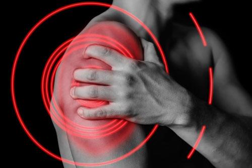 Dolor de hombro
